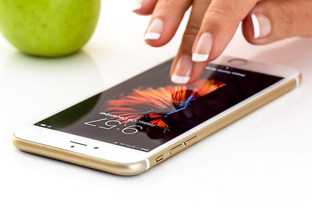 Как выгодно продать айфон или айпад